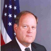 Ambassador Lewis Lucke